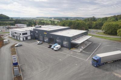 Car & Truck Center Wenzel, Reiskirchen